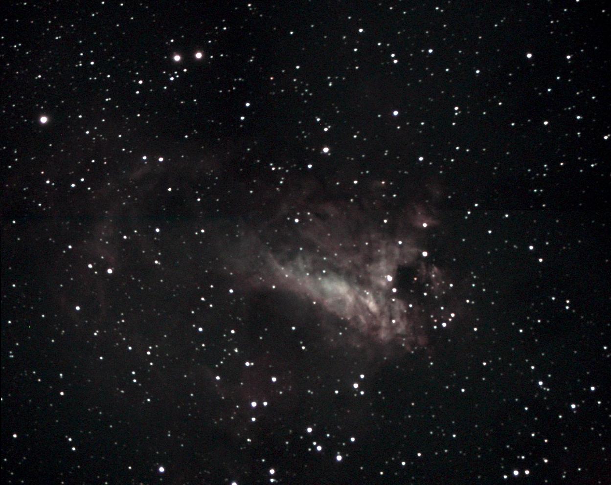 founder of omega swan nebula - photo #16